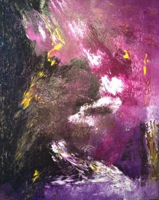 Healingmaleri