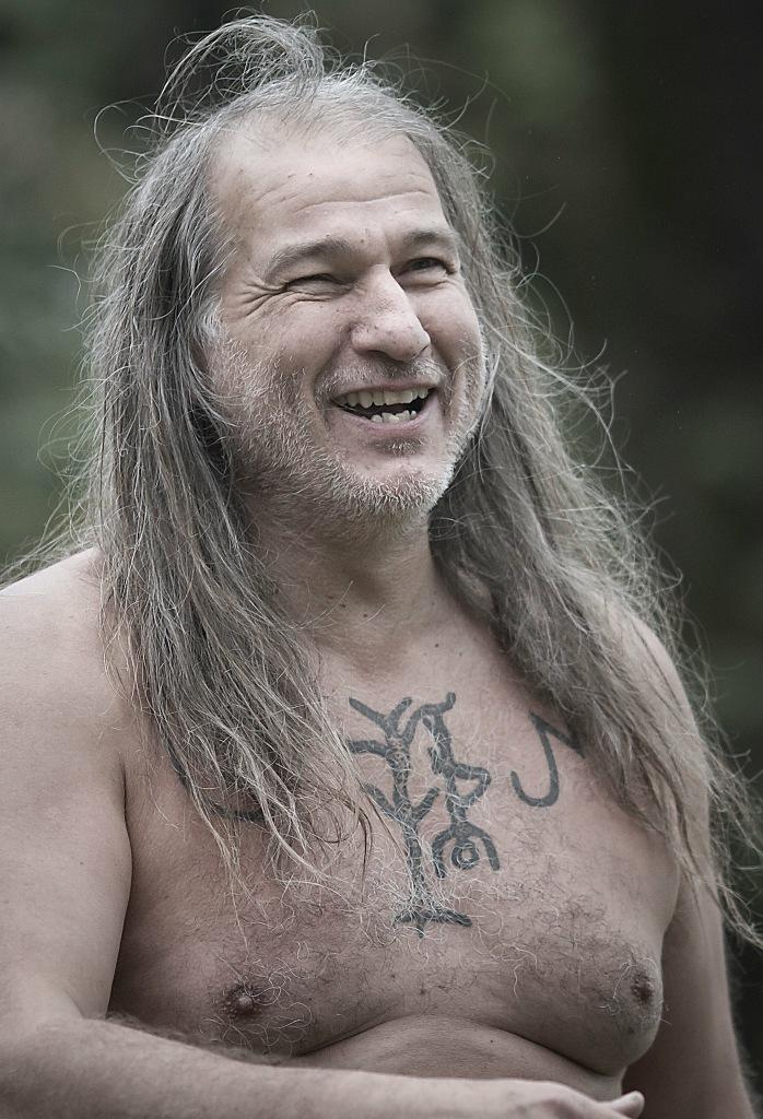 Lars Magnar Enoksen