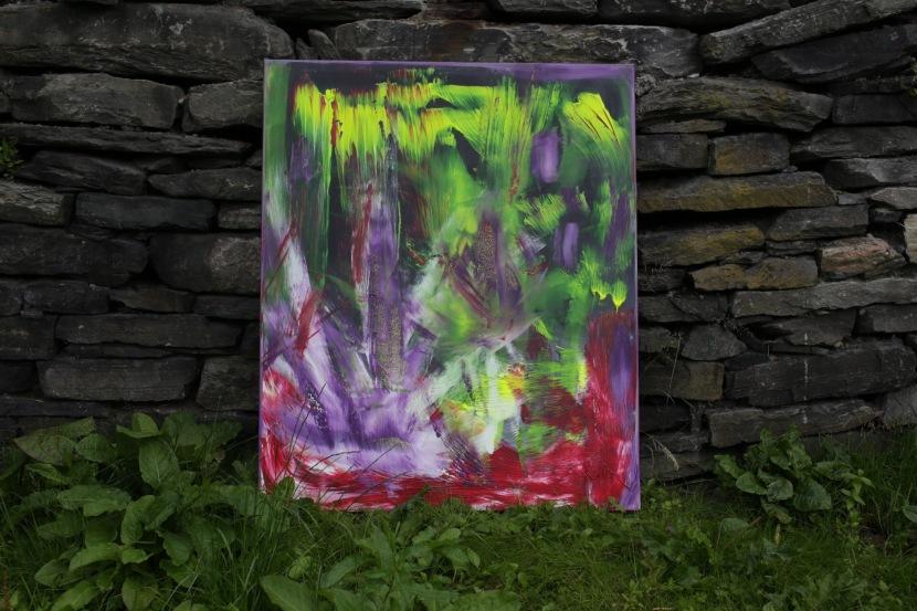 Healingmalerier